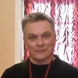 Alexey Makhin - angielski > rosyjski translator
