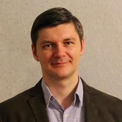Stanislav Osadchiy - rosyjski > angielski translator