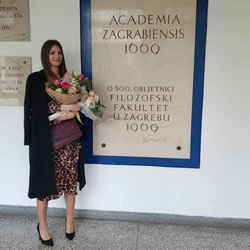 Anita Vrančić - English to Croatian translator