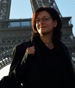 Carmela Palombi - inglés a italiano translator