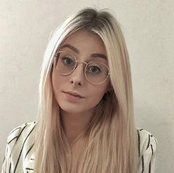 Malwina Białecka - angielski > polski translator