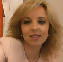 Gerilda Sholla - English to Albanian translator