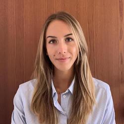 Giulia Sileoni - angielski > włoski translator