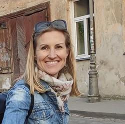 Deimena Labanauskaite - inglés al lituano translator