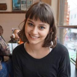 Iryna Hrubiy - francuski > angielski translator