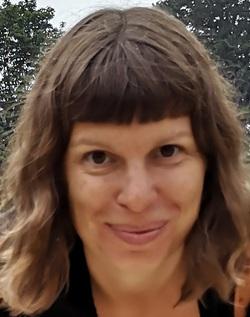 Yvonne Schmickl - Spanish a German translator