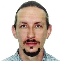 Andrei Korobov - angielski > rosyjski translator
