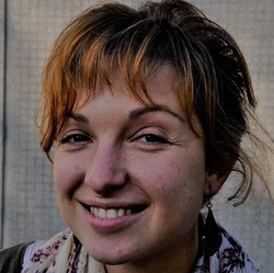Maria Kondova - Bulgarian to Dutch translator