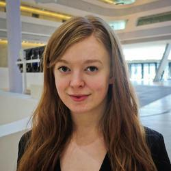 Elisabeth Walløe - angielski > norweski translator