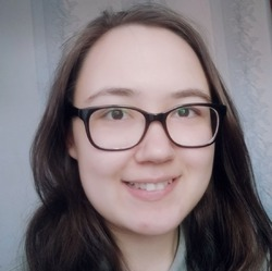 Yuliia Lemeshko - angielski > ukraiński translator