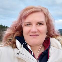 Anna Marta Chelicka-Bernardo - włoski > polski translator