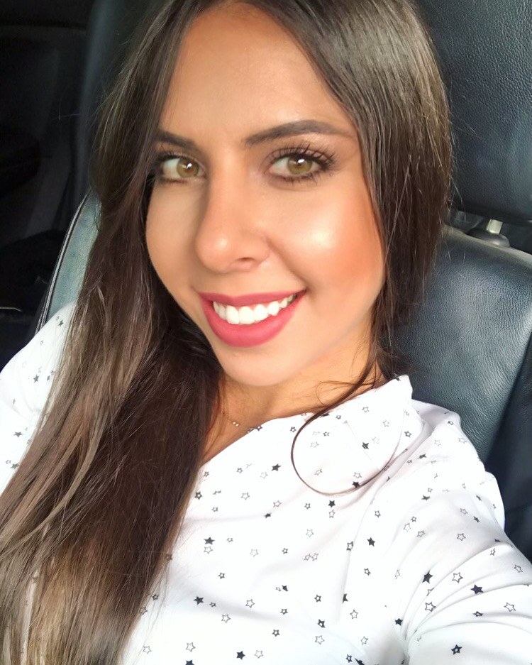 Kassandra Yaacoub - inglés a árabe translator