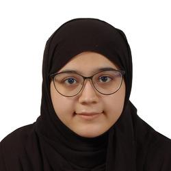Bouchra Rebiai - English to Arabic translator