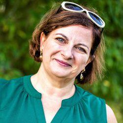Anette Nielsen - inglés a danés translator