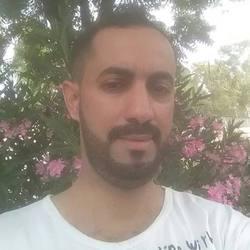 Abdullah Abdulghani - inglés a árabe translator