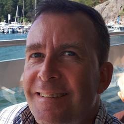 Christer Johansson - English to Swedish translator