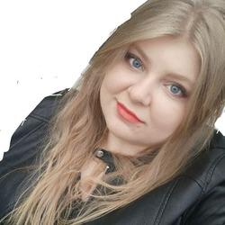 Dominika Młodzianowska - angielski > polski translator