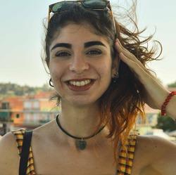 Maria Paraskeva - angielski > grecki translator