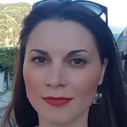 Evangelia Symeonidou - angielski > grecki translator