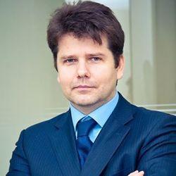 Oleksandr Bragarnyk - angielski > ukraiński translator