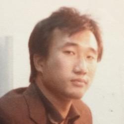 Seok Kang - angielski > koreański translator