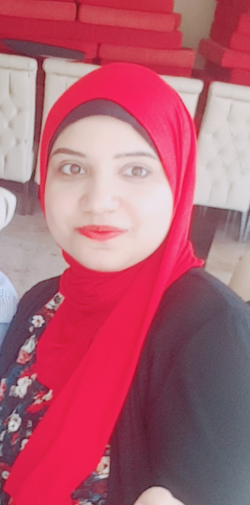 Mayada Mohamed - Arabic to English translator