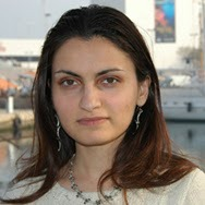 Yelena Galumyan - Russian a Armenian translator
