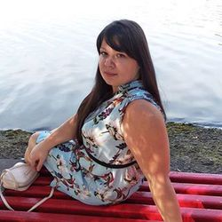 Anastasiia Kovalets - angielski > ukraiński translator