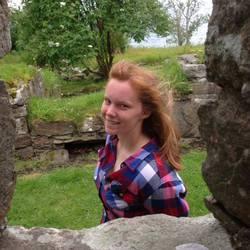 Sigrid B. Kluck - angielski > norweski translator