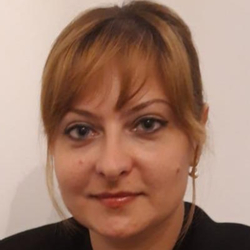 Loredana Șerban - Romanian a English translator