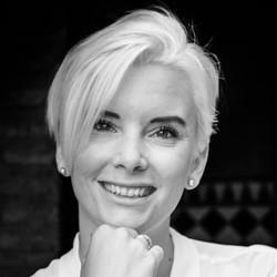 Louise Mercedes Frank - English a Danish translator