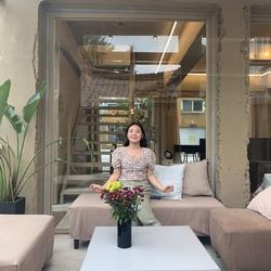 Seoha Kim - angielski > koreański translator