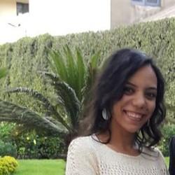 Sara Shehata - inglés a árabe translator