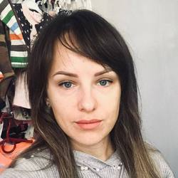 Anastasia Raybedyuk - angielski > ukraiński translator