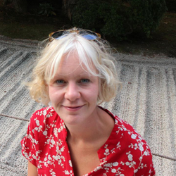Carlien Feliks - inglés a neerlandés translator