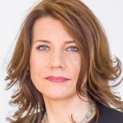 Silke von der Heyden - Italian a German translator
