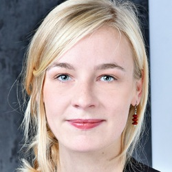 Inga Esseling - Danish a German translator