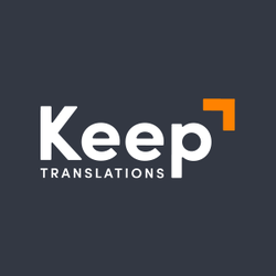 KeepTranslation - alemán a inglés translator