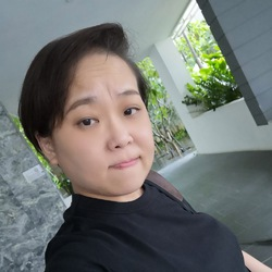 Denyce Seow - Chinese to English translator