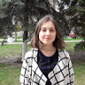 Anastasiia Herasymenko - rosyjski > ukraiński translator