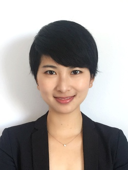 Jingshu Liu - inglés al chino translator