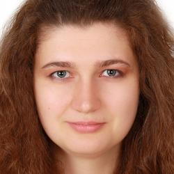 Tetyana Zadnipranna - inglés a ruso translator