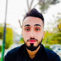 Seyf Benhamadi - French to Arabic translator