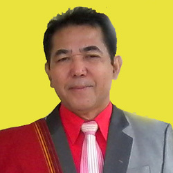 Beltasar Pakpahan - inglés a indonesio translator