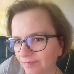 Jolanta Szyper - angielski > polski translator