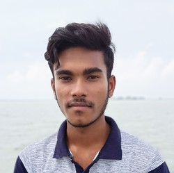 Sagor Ahamed - English to Bengali translator