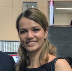 Inga Golovceva - English to Latvian translator