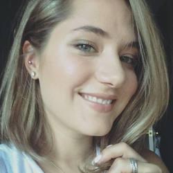 Despina Nifakos - francuski > angielski translator