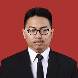 Raden Ilham Karyawiguna - inglés a indonesio translator