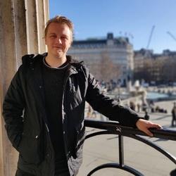Mikko Nygård - angielski > fiński translator